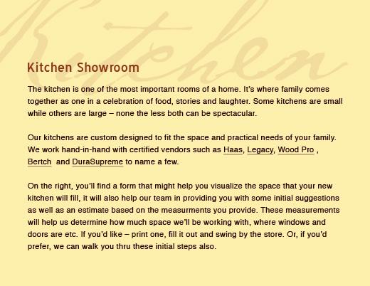 Tinley Park Kitchen And Bath Wow Blog