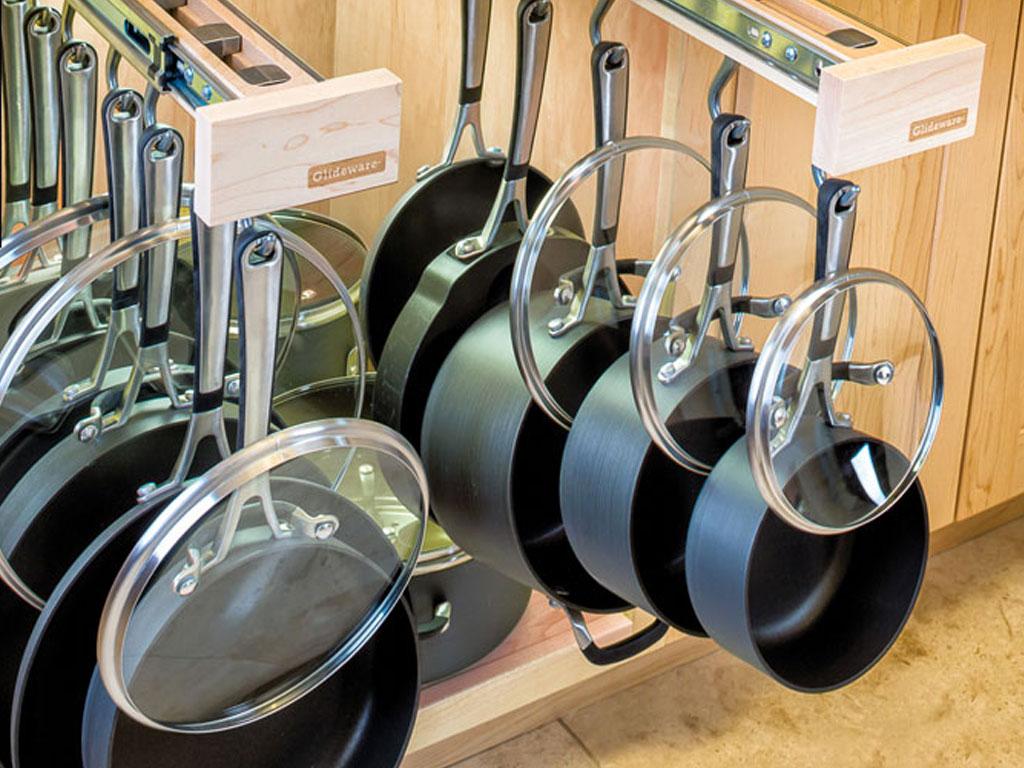 Glideware Glides Into Tinley Park Kitchen And Bath Tinley Park Kitchen Bath Shoppe